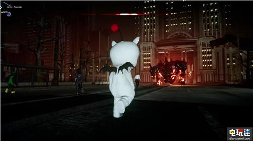 FF15特别直播《最终幻想15:战友》推出单行版 电玩迷资讯 第1张