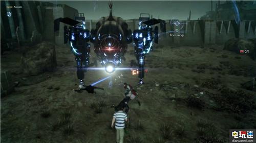 FF15特别直播《最终幻想15:战友》推出单行版 电玩资讯 第3张