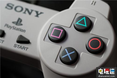 PlayStation初代复刻PS Classic细节图公布 索尼PS 第5张