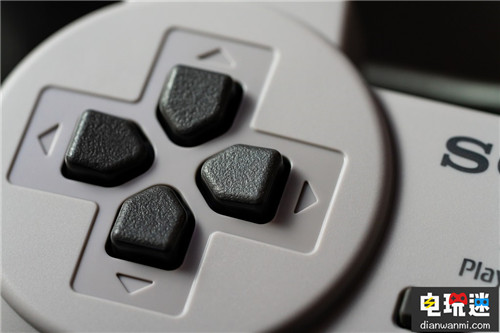 PlayStation初代复刻PS Classic细节图公布 索尼PS 第4张