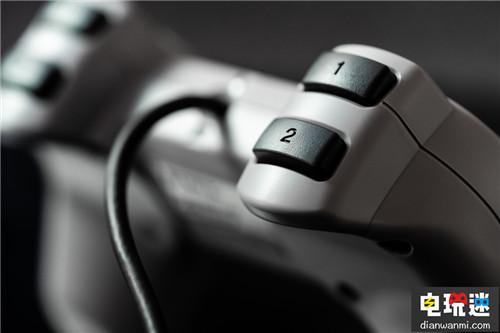 PlayStation初代复刻PS Classic细节图公布 索尼PS 第6张