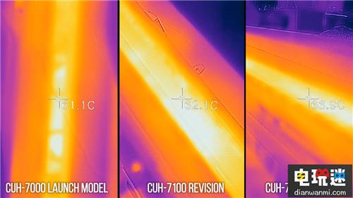 索尼低调推出PS4 Pro新型号 降低噪音但更热 索尼PS 第2张