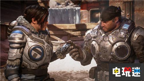 《战争机器》真人电影将由《极限特工3》编剧执笔 微软XBOX 第2张