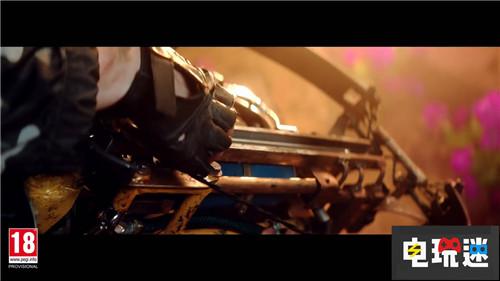 育碧《孤岛惊魂》新作主题为核战废土求生 电玩资讯 第5张