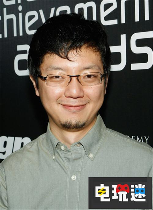 竹内润表示神秘新作会让玩家惊讶 电玩迷资讯 第1张