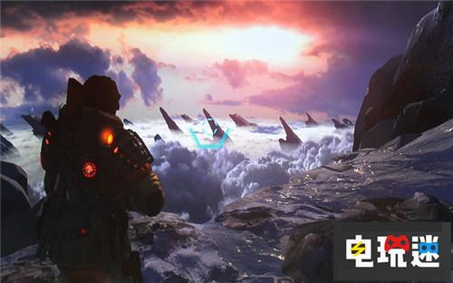 竹内润表示神秘新作会让玩家惊讶 电玩迷资讯 第3张