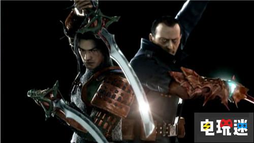 竹内润表示神秘新作会让玩家惊讶 电玩迷资讯 第2张