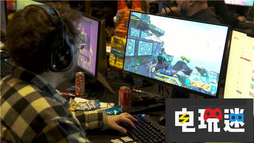 """《堡垒之夜》新模式""""创造模式""""12月6日上线 电玩迷资讯 第2张"""