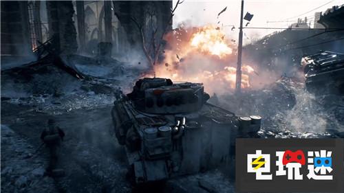 《战地5》老兵半价促销引玩家不满 电玩迷资讯 第3张
