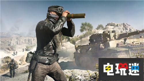 《战地5》老兵半价促销引玩家不满 电玩迷资讯 第2张