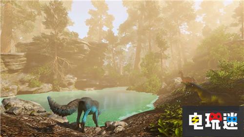 《生化变种》新演示萌物会武术 电玩迷资讯 第2张