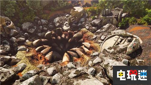 《生化变种》新演示萌物会武术 电玩迷资讯 第7张