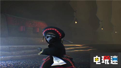 《生化变种》新演示萌物会武术 电玩迷资讯 第5张