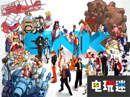 SNK公布《侍魂》新作将于2019年发售《拳皇15》2020年发售 电玩资讯 第3张