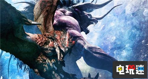 Steam《怪物猎人:世界》12月26日联动《最终幻想14》 STEAM 第1张