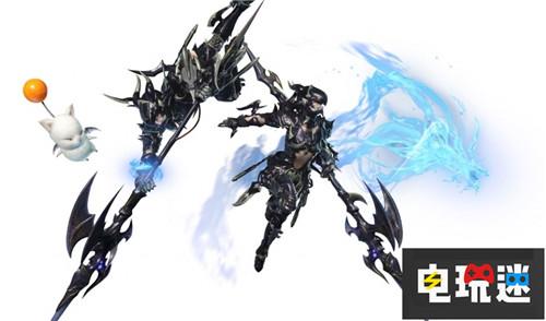 Steam《怪物猎人:世界》12月26日联动《最终幻想14》 STEAM 第2张