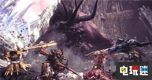 Steam《怪物猎人:世界》12月26日联动《最终幻想14》 STEAM 第3张