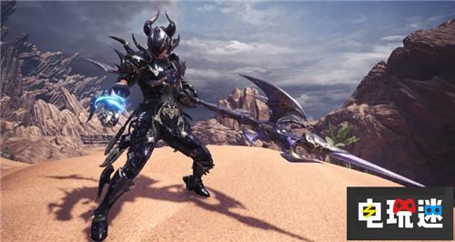 Steam《怪物猎人:世界》12月26日联动《最终幻想14》 STEAM 第5张
