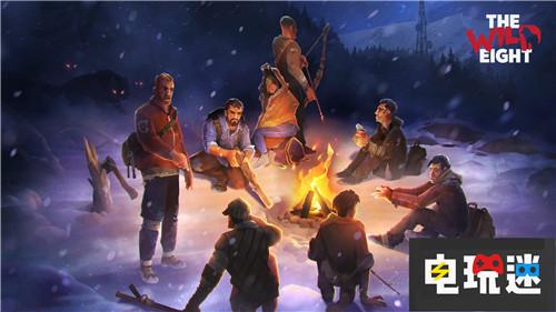 《荒野八人组》将脱离抢先体验并登陆主机平台