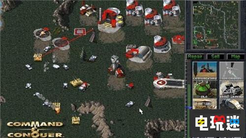 制作人:《红色警戒:重置版》只不过是画面提升 PC 红警 红色警戒 命令与征服 电玩迷资讯  第2张