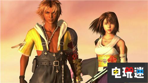 Switch《最终幻想10、12》重置版将增加繁中支持 电玩资讯 第3张