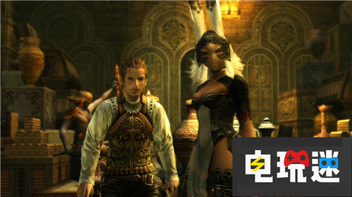 Switch《最终幻想10、12》重置版将增加繁中支持 电玩迷资讯 第6张
