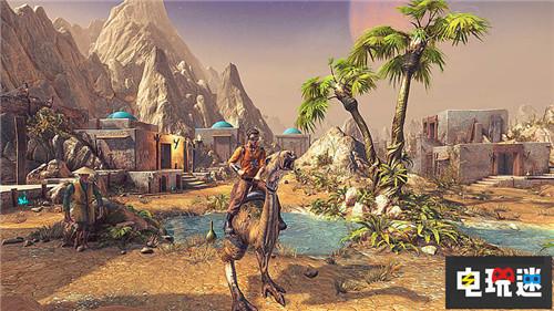 THQ Nordic继续买买买收购经典开放世界游戏IP 电玩迷资讯 第3张