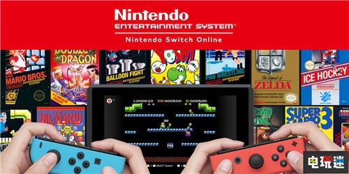 任天堂Switch Online服务订阅超过800万用户 任天堂 第3张