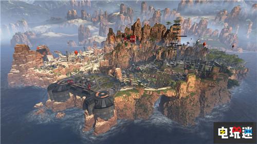 《堡垒之夜》副总裁盛赞EA《Apex英雄》我也喜欢玩 电玩迷资讯 第5张
