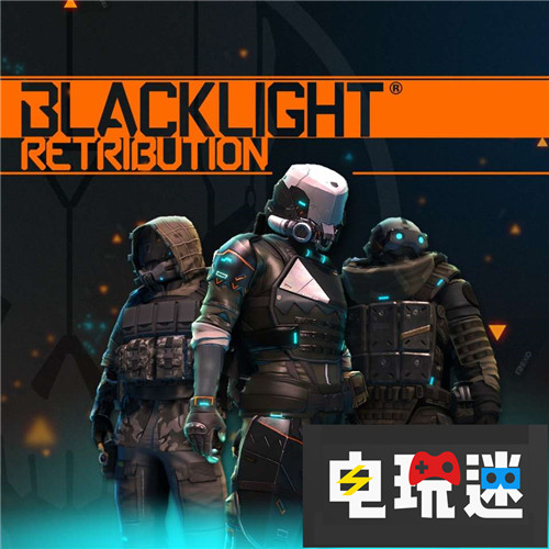 《黑光:惩罚》宣布将于3月关闭PC服务器 电玩资讯 第1张