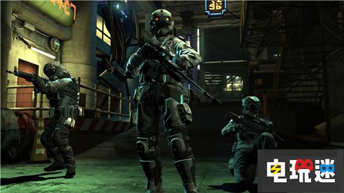 《黑光:惩罚》宣布将于3月关闭PC服务器 电玩资讯 第4张