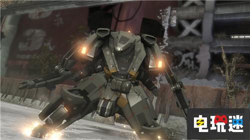 《黑光:惩罚》宣布将于3月关闭PC服务器 电玩资讯 第3张