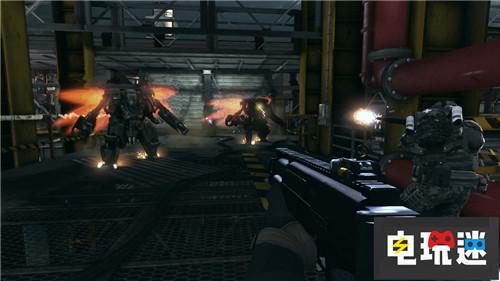 《黑光:惩罚》宣布将于3月关闭PC服务器 电玩资讯 第5张