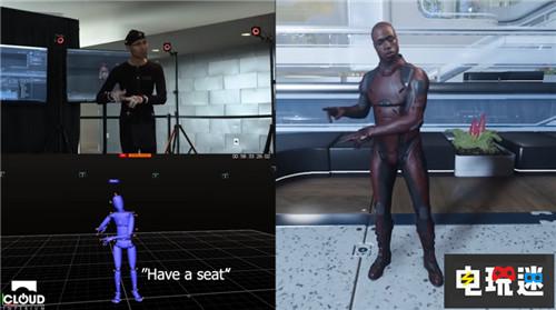 《星际公民》将为残障人士加入手语表情 电玩迷资讯 第3张