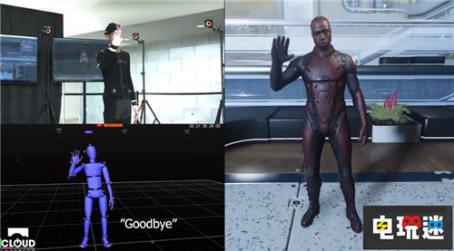 《星际公民》将为残障人士加入手语表情 电玩迷资讯 第4张