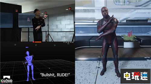 《星际公民》将为残障人士加入手语表情 电玩迷资讯 第2张