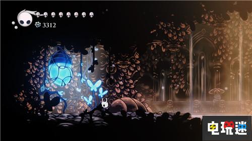 """《空洞骑士》新DLC玩家将扮演""""大黄蜂"""" 电玩迷资讯 第6张"""
