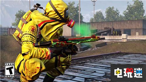 《H1Z1大逃杀》第三季增加大量内容50人竞速击杀 电玩迷资讯 第1张