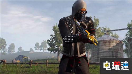 《H1Z1大逃杀》第三季增加大量内容50人竞速击杀 电玩迷资讯 第2张