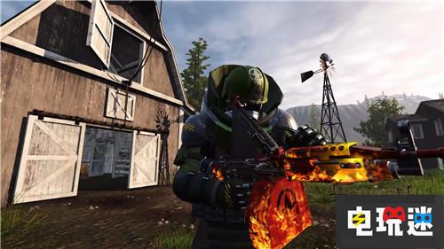 《H1Z1大逃杀》第三季增加大量内容50人竞速击杀 电玩迷资讯 第5张