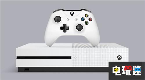 """传次世代Xbox""""Scarlett""""将全面采用固态硬盘 微软XBOX 第3张"""