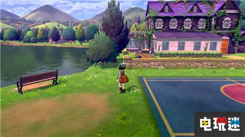 任天堂直面会正式公开《精灵宝可梦剑/盾》 电玩迷资讯 第4张