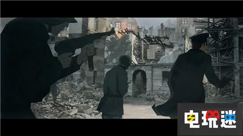 反抗侵略的爱恨故事二战题材RPG《华沙》公开 电玩迷资讯 第2张