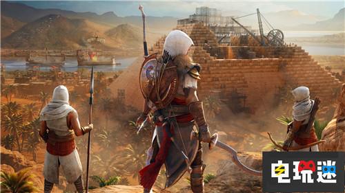 育碧终摆脱收购危机维旺迪宣布退出 电玩迷资讯 第2张