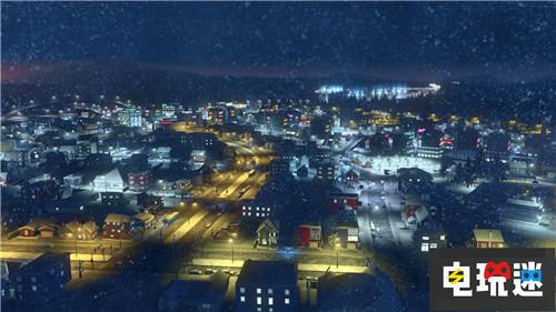 《都市:天际线》4年销量突破600万份 玩家游玩超过四万年 电玩迷资讯 第4张
