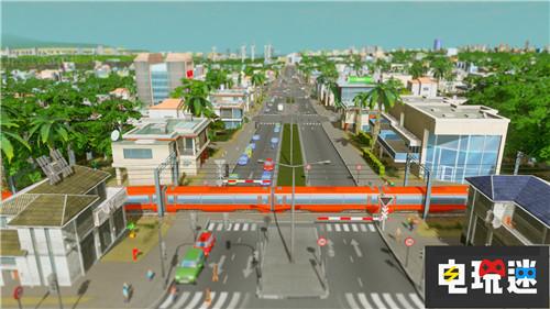 《都市:天际线》4年销量突破600万份 玩家游玩超过四万年 电玩迷资讯 第3张