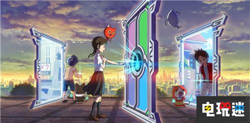 Level-5宣布《妖怪手表4》将于6月6日发售 任天堂SWITCH 第2张