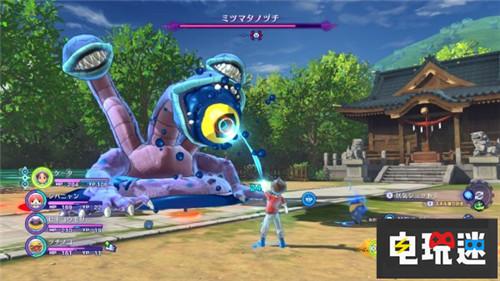 Level-5宣布《妖怪手表4》将于6月6日发售 任天堂SWITCH 第3张