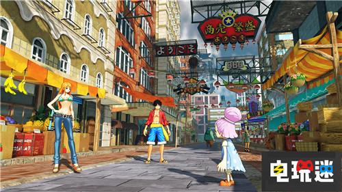《海贼王:寻秘世界》IGN给出4.8低分开放世界重复无聊 电玩迷资讯 第3张