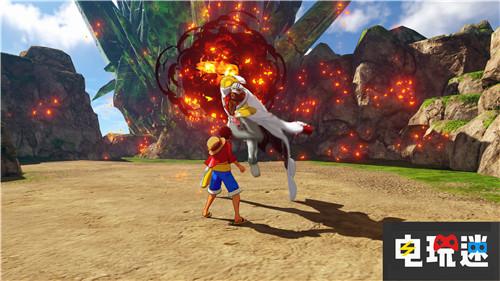 《海贼王:寻秘世界》IGN给出4.8低分开放世界重复无聊 电玩迷资讯 第5张